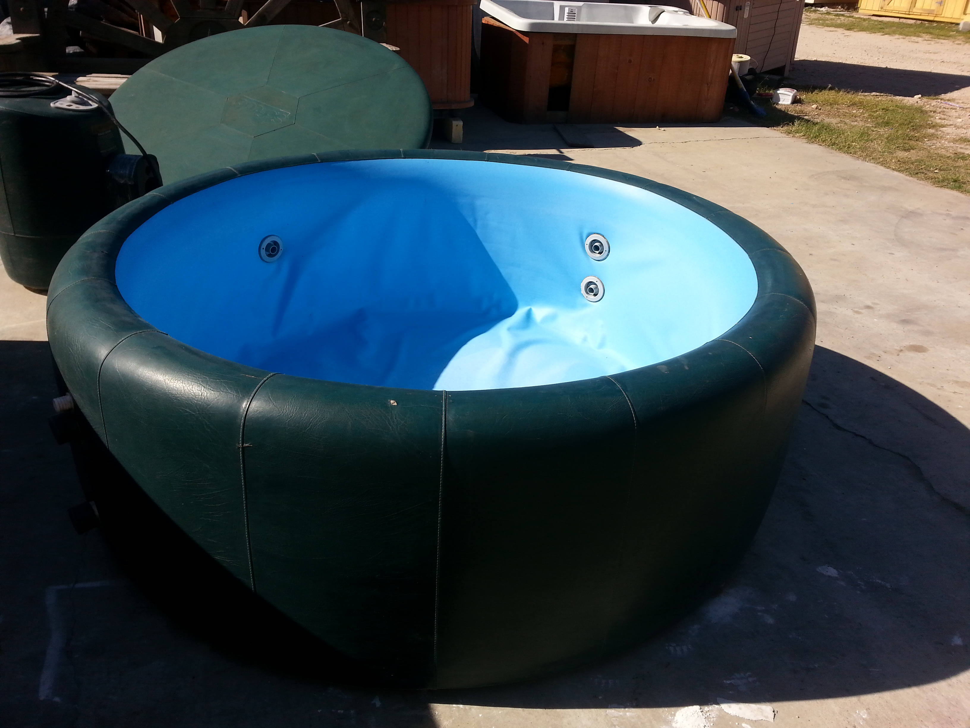 company tubs gallery norfolk hand the testimonials spaform and manual tub second hot pool user used